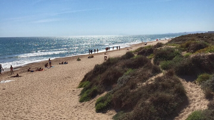 playa-El-Saler