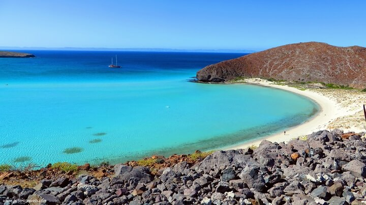 Balandra-Beach