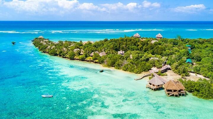 playa-paradisiaca-en-Kenia