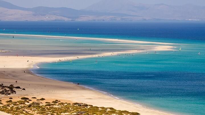 Costa-de-la-Calma-Fuerteventura-playa