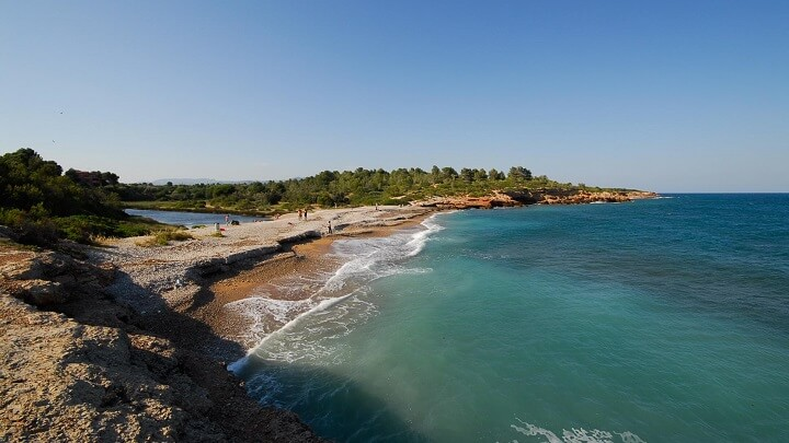 playa-de-Santes-Creus