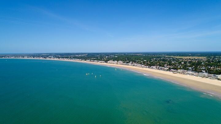 vista-aerea-playa-Francia
